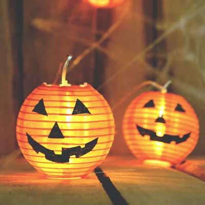 El Gordo Halloween Lose